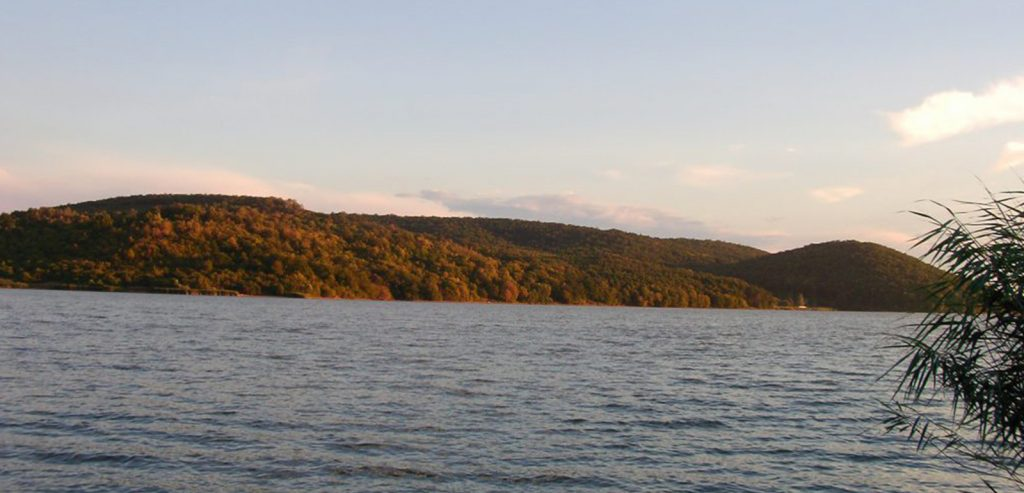 Horgász helyek ideiglenes korlátozása a Rakacai víztározón!