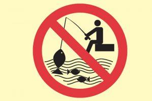 Rakaca-völgyi víztározó Horgászati TILALOM! MÓDOSÍTÁS